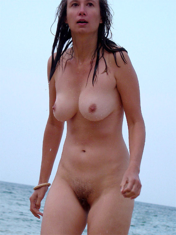 Au naturale nudist