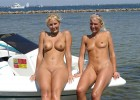 Nude mature babes showing their perfect bodies