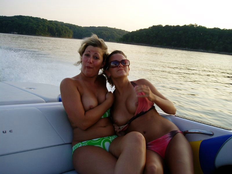 boobs and boats